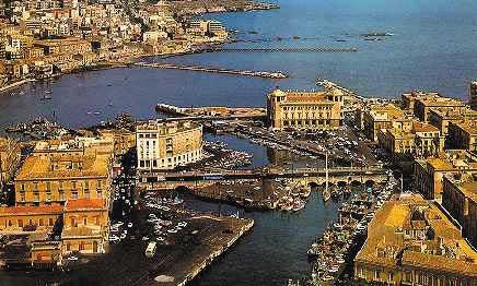Hotel siracusa vacanza in sicilia alberghi economici for Hotel panorama siracusa