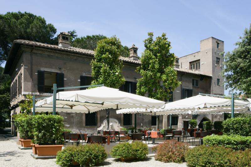 Domus pacis torre rossa park roma - Hotel giardino d europa roma rm ...