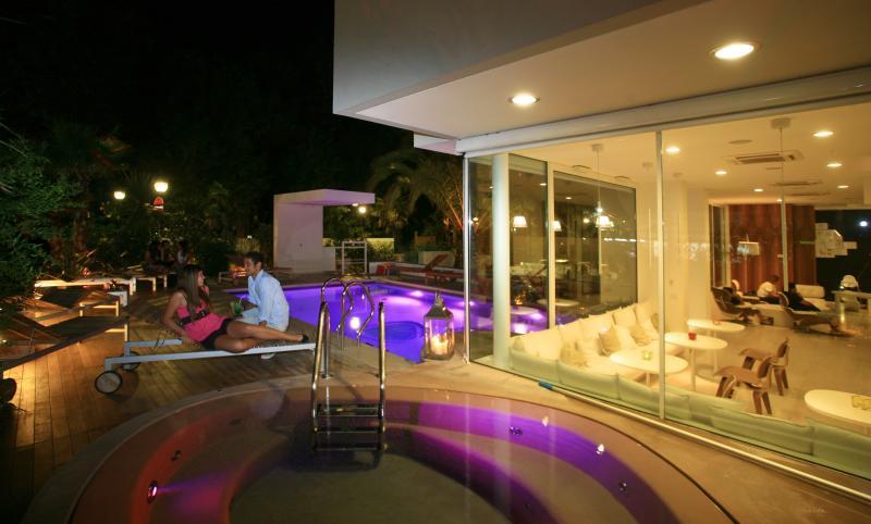 Hotel Rimini Con Spa Aperti Tutto L Anno